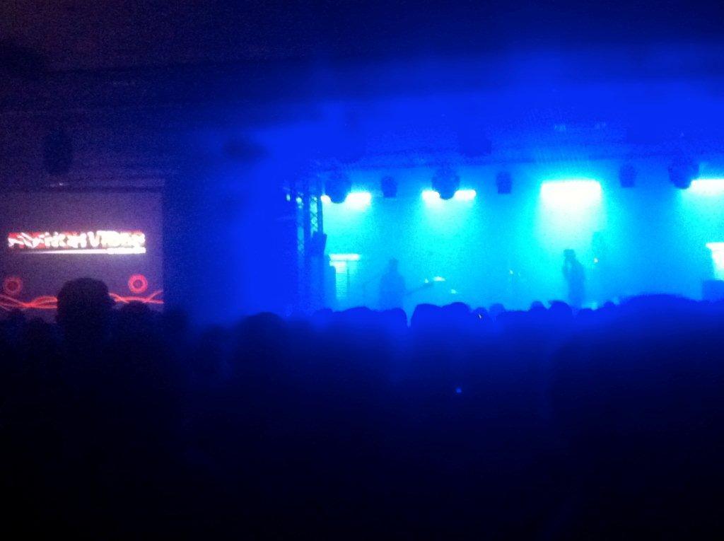 Concert BB Brunes