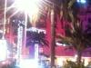 Gobo facade du Martinez