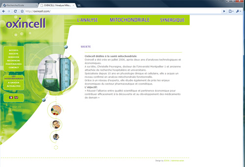 oxincell