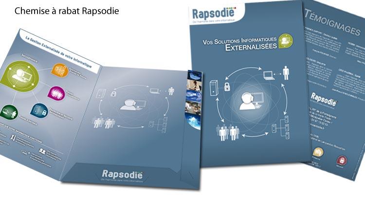 rapsodie